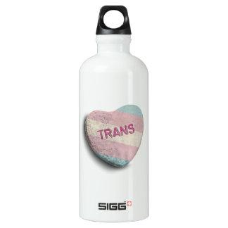 TRANS CANDY SIGG TRAVELER 0.6L WATER BOTTLE