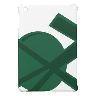 Trans Forest Portal Right iPad Mini Covers