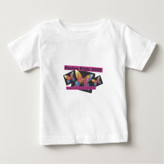 Trans-form Baby T T-shirt