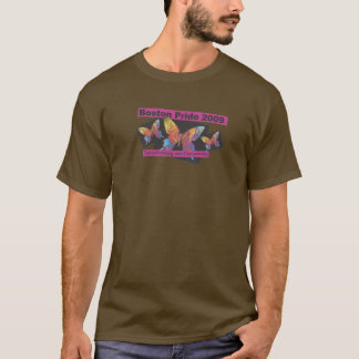 Trans-form Dark T T-Shirt