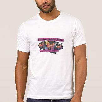 Trans-form Destroyed T Shirt