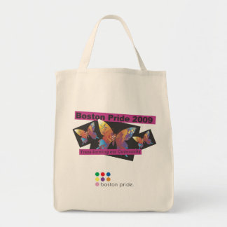 Trans-form Grocery Canvas Bag