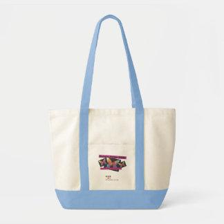 Trans-form Impulse Tote Bag