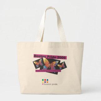 Trans-form Jumbo Canvas Bag
