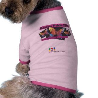 Trans-form Pet Ringer Pet Shirt