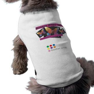 Trans-form Pet Tank Dog Clothes