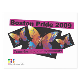 Trans-form Postcard