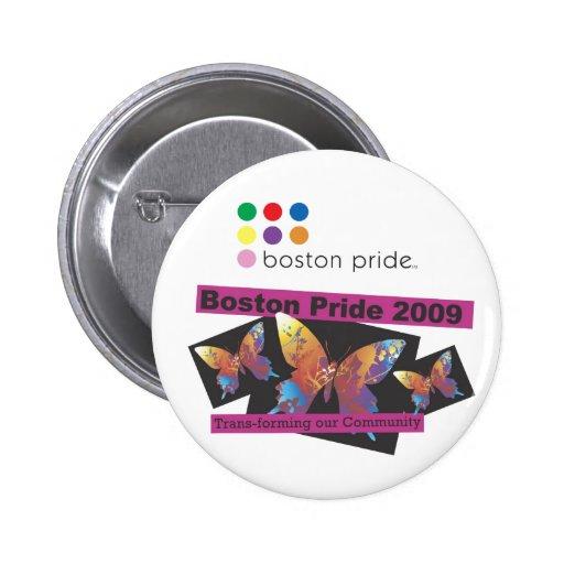 Trans-form Standard 2 Inch Round Button