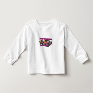Trans-form Toddler Long T Shirt