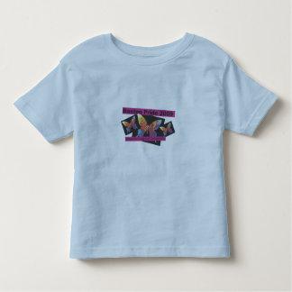 Trans-form Toddler Ringer T Shirt