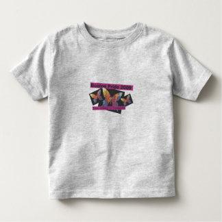 Trans-form Toddler T Tee Shirt