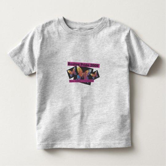 Trans-form Toddler T Toddler T-shirt