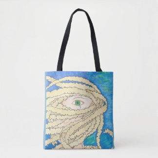 Trans forming..Becoming..You Tote Bag