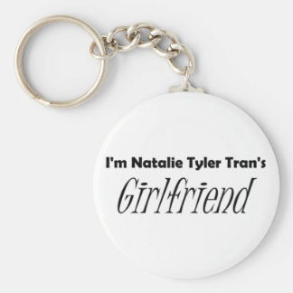 Tran's Girlfriend Keychain