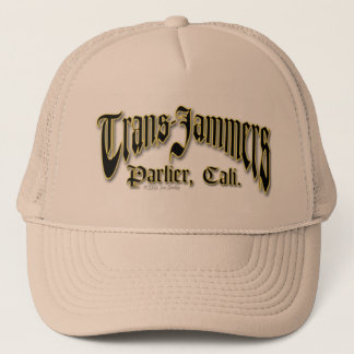 Trans Jammers Racing Club Trucker Hat