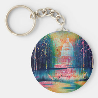 TRANS PACIFIC KEYCHAIN