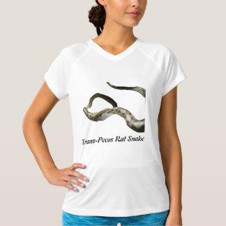 Trans-Pecos Rat Snake Micro-Fiber Sleeveless T-Shirt