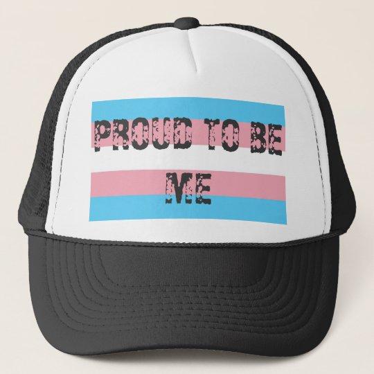 c51aa8a71bd Trans Pride Trucker Hat