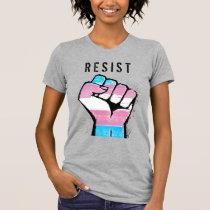 Trans Resistance T-Shirt