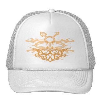 Trans Tribal Hat