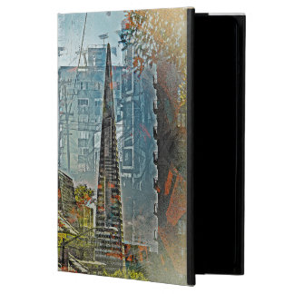 Transamerican Lifestyle Downtown SanFrancisco iPad Air Case