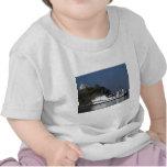Transbordador Aeolis Camisetas