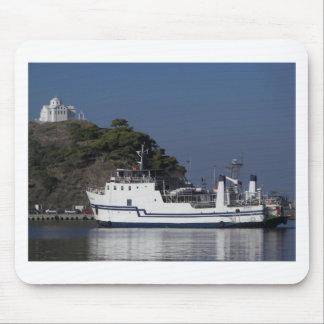 Transbordador Aeolis Tapetes De Raton