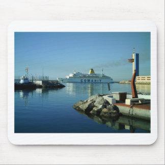 Transbordador Almería de Comarit Tapetes De Ratones