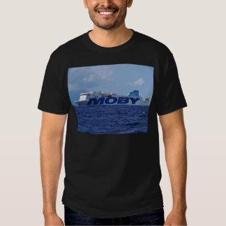 Transbordador de pasajero del transbordo rodado camisas