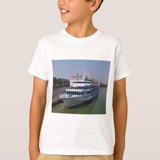 Transbordador en Odessa Playera