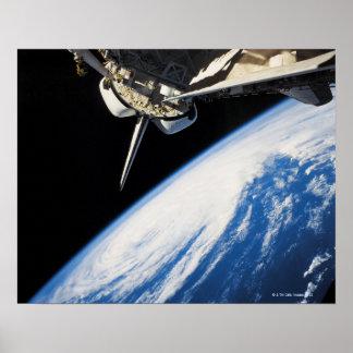 Transbordador espacial 6 posters