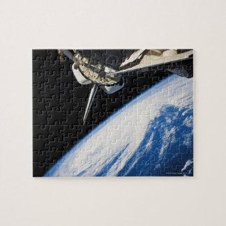 Transbordador espacial 6 rompecabeza