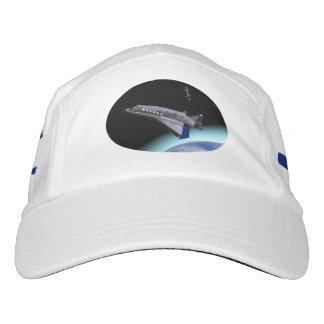 Transbordador espacial de El Al Maslool Gorra De Alto Rendimiento