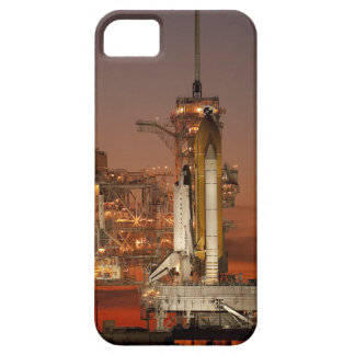 Transbordador espacial de la Atlántida iPhone 5 Protector