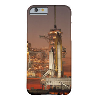 Transbordador espacial de la Atlántida Funda Barely There iPhone 6