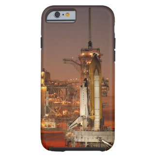 Transbordador espacial de la Atlántida Funda Resistente iPhone 6
