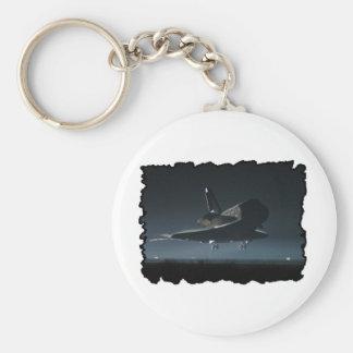 Transbordador espacial de la Atlántida) Llaveros