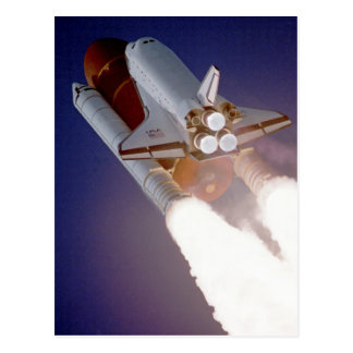 Transbordador espacial la Atlántida