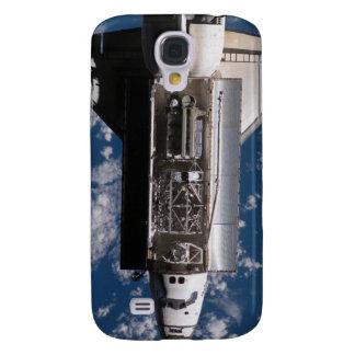Transbordador espacial la Atlántida 2 Funda Samsung S4