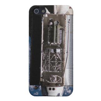 Transbordador espacial la Atlántida 2 iPhone 5 Fundas