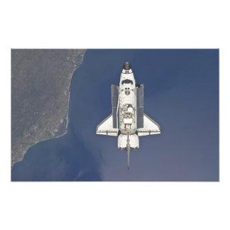 Transbordador espacial la Atlántida Foto