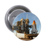 Transbordador espacial la Atlántida (STS-122) - pl Pins