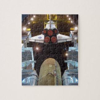 Transbordador espacial puzzle