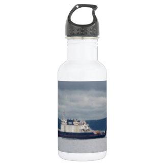 Transbordador Flandes de la isla de Terranova Bell