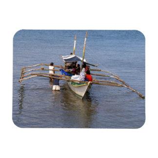 Transbordador Iman De Vinilo