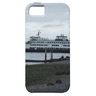 Transbordador iPhone 5 Carcasa