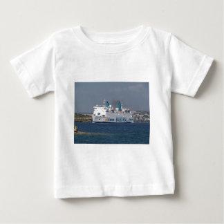Transbordador Isla De Botafoc T-shirt