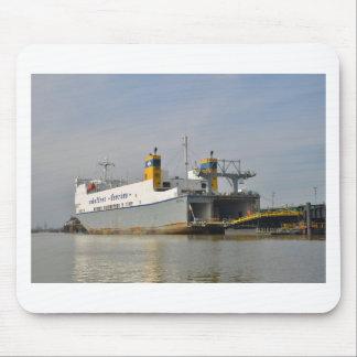 Transbordador Melusine Tapete De Raton