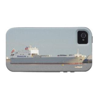 Transbordador Severine iPhone 4/4S Carcasa