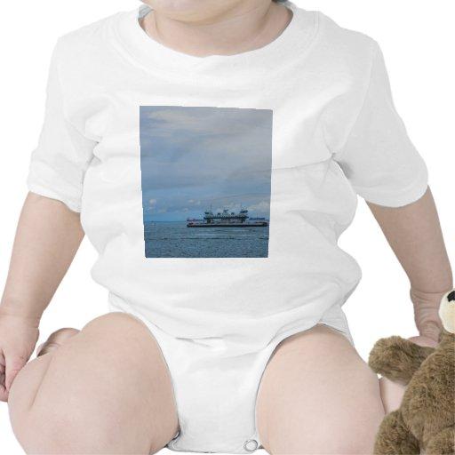 Transbordador Traje De Bebé